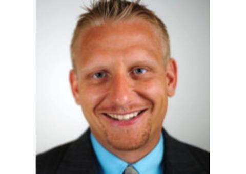 Justin Neskas - Farmers Insurance Agent in Wentzville, MO