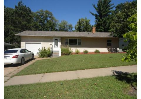 Beautiful 3Br Home for Rent