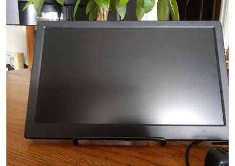 """13.3"""" Monitor - Barely Used"""