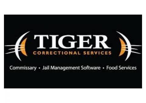 *HIRING* Part Time Kitchen Supervisor- Woodward County Jail