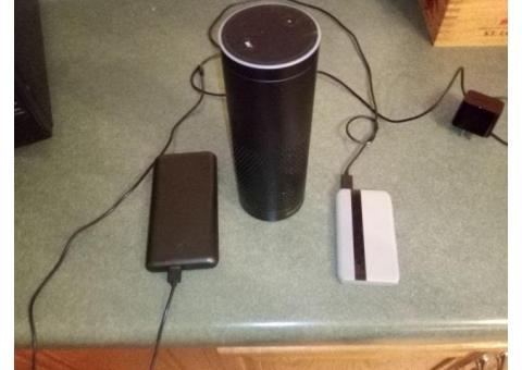 Amazon EchoAm